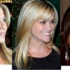 Best Bangs for the Heart-shaped Face
