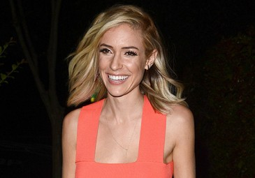 Kristin Cavallari Rocks Stunning Waves For Sexy Night Out–Get The Look