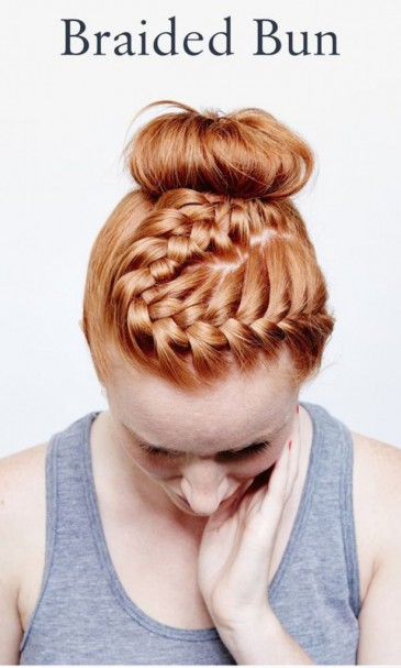 10 Trendy Hair Looks for Summer Holiday