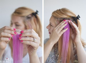 Hair-Romance-How-to-clip-in-hair-extensions