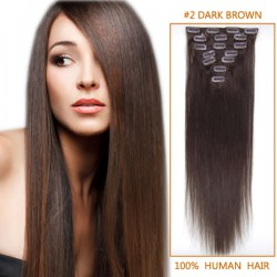 18-inch--2-dark-brown-clip-in-remy-human-hair-extensions-7pcs-10815-t