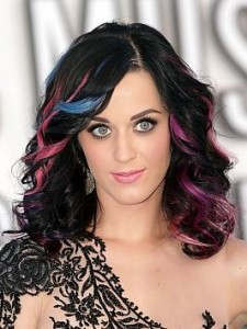 collection-of-Colored-Hair-Extensions