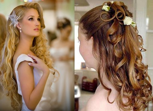 For your fantastic wedding hair style no shortage of hair extensions pmusecretfo Image collections