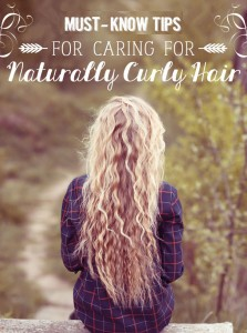 5-Must-Know-Tips-For-Caring-For-Naturally-Curly-Hair_副本