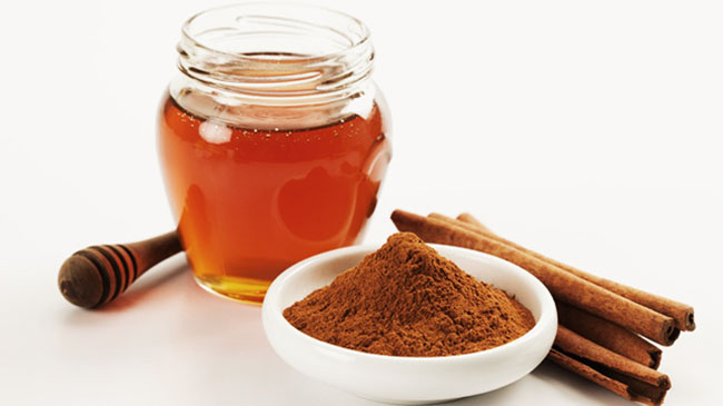 Achieve a Lighter Tone With Cinnamon