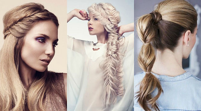 Change Up Your Hairstyle Easily
