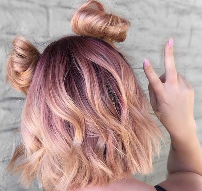 Use Hair Extension For Fun or Show